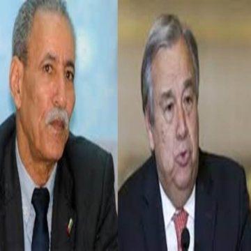 Brahim Gali pide la eliminación de minas terrestres por representar una amenaza grave e inminente para la población civil saharaui | Sahara Press Service