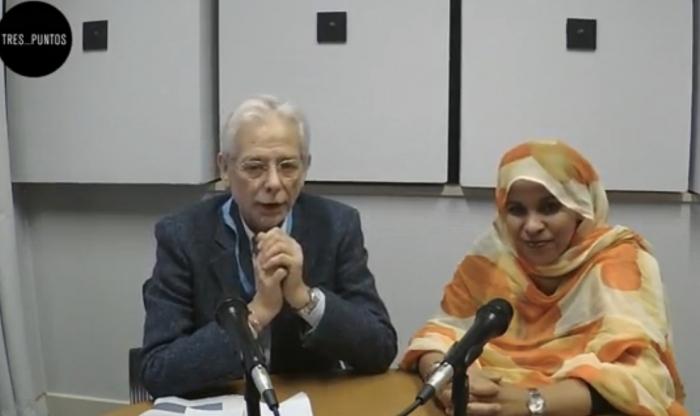 Le peuple sahraoui rejette toute solution en dehors de l'exercice du droit à l'autodétermination (diplomate)   Sahara Press Service
