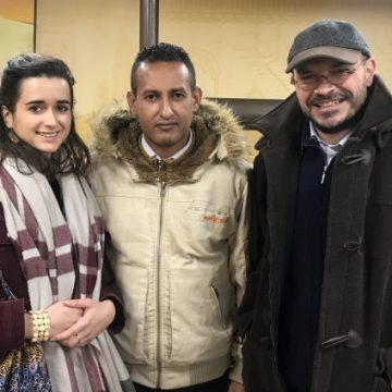 Un responsable souligne la souffrance des étudiants sahraouis dans les universités marocaines   Sahara Press Service