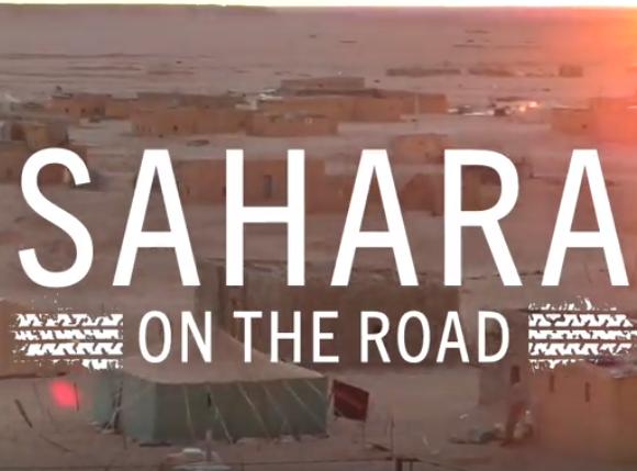 #SaharaOnTheRoad 1, 2, 3 y 4 – Miniserie de IU sobre el pueblo saharaui