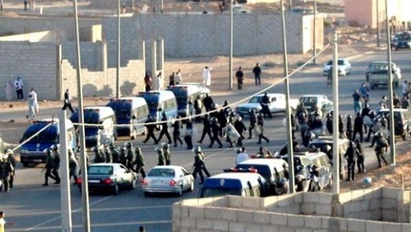 Représailles et discrimination au Sahara occidental : un député de la majorité interpelle le MAE français | Sahara Press Service