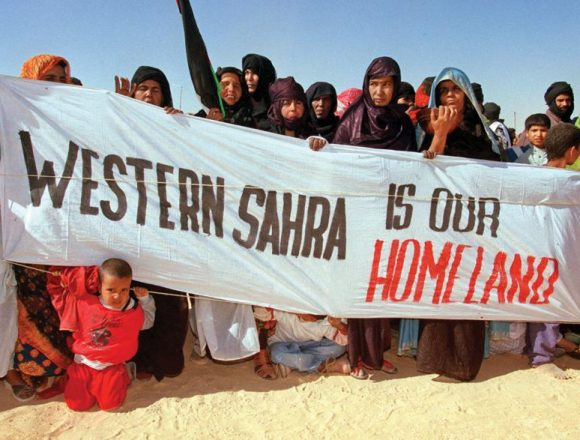 Occupied Western Sahara: A rare look inside Africa's last colony | Green Left Weekly