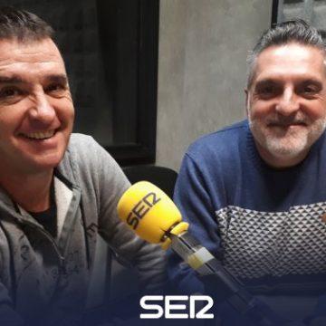 Alimentos para los refugiados saharauis | Radio Eibar | Cadena SER