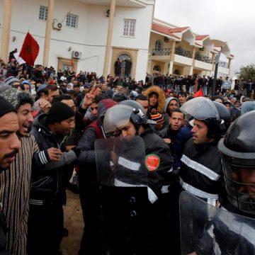 Rapport mondial 2019: Maroc/Sahara occidental | Human Rights Watch