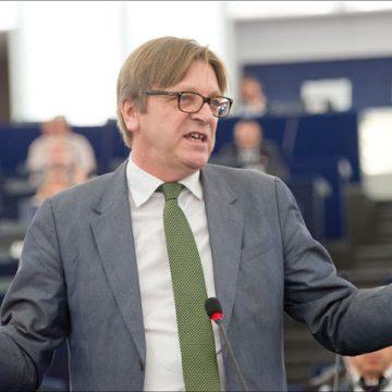 Los liberales bloquean un debate en el Parlamento Europeo sobre acuerdos UE-Marruecos que incluyen Sáhara Occidental — El Confidencial Saharaui
