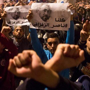 Le Maroc plus grande prison pour détenus politiques en Afrique – Algérie Patriotique