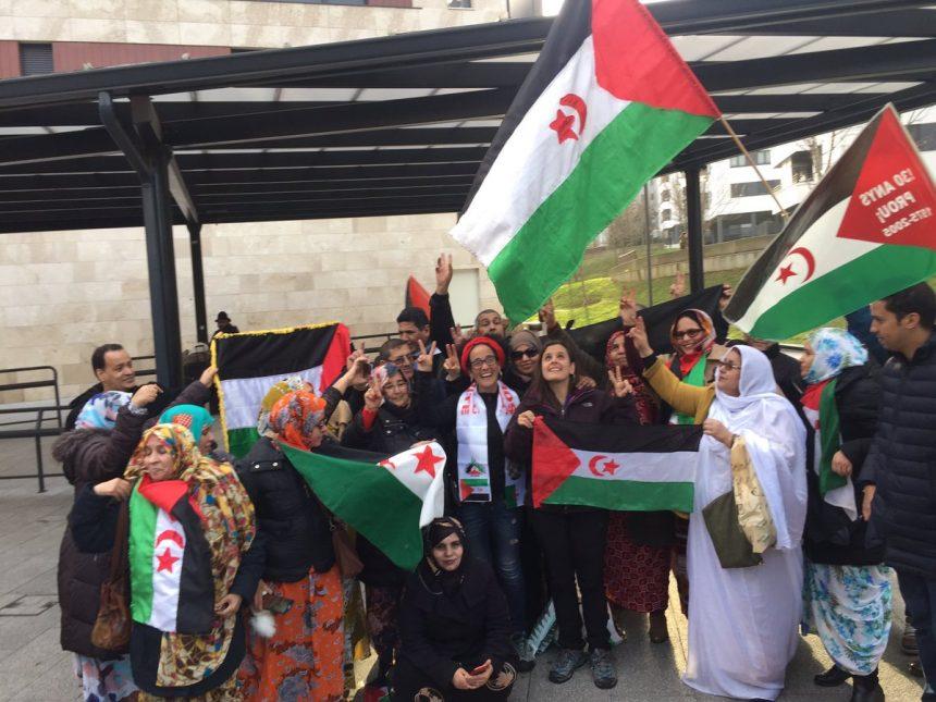 ⚡️ 🇪🇭 Las noticias saharauis del 3 de enero de 2019: La #ActualidadSaharaui de HOY 🇪🇭🇪🇭