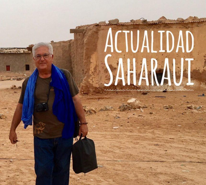 ⚡️ 🇪🇭 Las noticias saharauis del 4 de enero de 2019: La #ActualidadSaharaui de HOY 🇪🇭🇪🇭