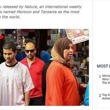 Marruecos clasificado por Nature el país más deshonesto del mundo | DIARIO LA REALIDAD SAHARAUI