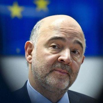 Le Français Pierre Moscovici : «Oui, je roule pour Mohammed VI !» – Algérie Patriotique