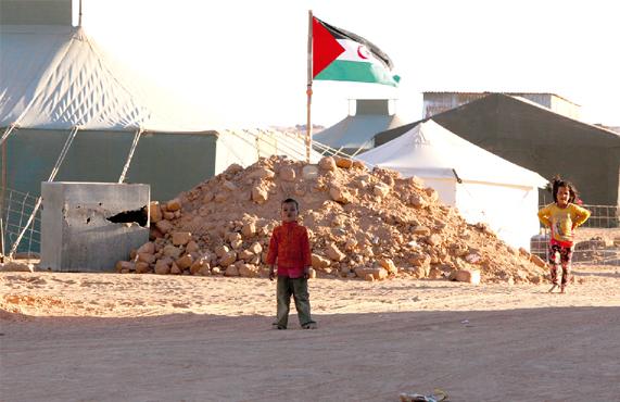 Dégradation de la situation dans les territoires sahraouis occupés:Le Front Polisario exprime sa « grande préoccupation » – elmoudjahid.com