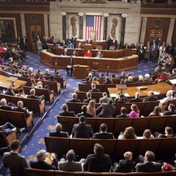 El Congreso de los EEUU excluye al Sahara Occidental de Marruecos | DIARIO LA REALIDAD SAHARAUI