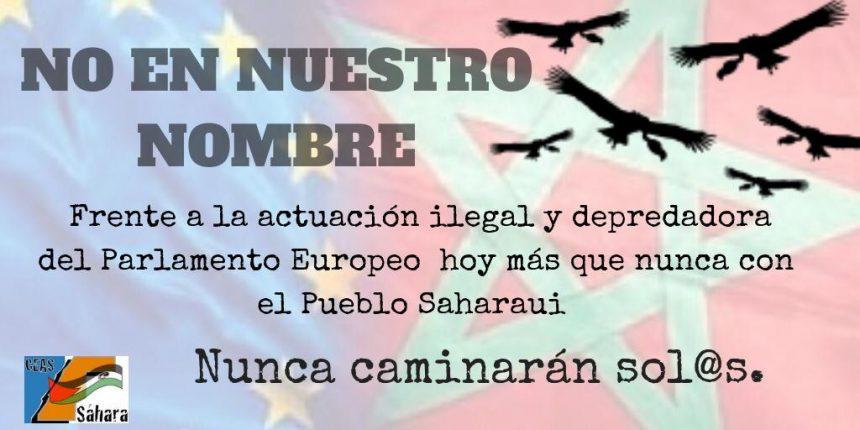 ⚡️ 🇪🇭 La #ActualidadSaharaui HOY, 18 de enero de 2019 🇪🇭