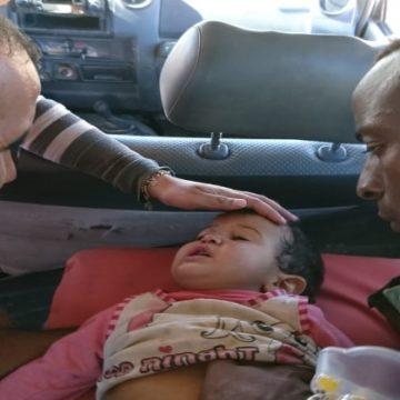 Profesionales sanitarios de la provincia sevillana, entre ellos del Área Sanitaria de Osuna: Nueva campaña de recogida de medicamentos para refugiados del Sáhara