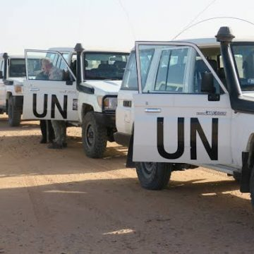 El Ejército saharaui destruye 2.485 minas antipersona en Mheris — El Confidencial Saharaui