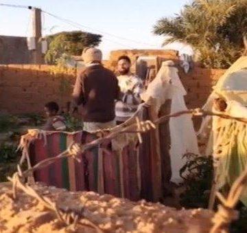 Regresamos a los campamentos de refugiados saharauis | Canal Extremadura