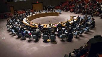 Réunion du Conseil de sécurité sur le Sahara Occidental | Sahara Press Service