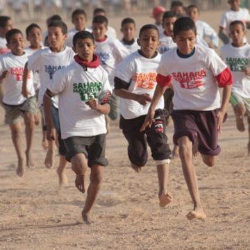 Sahara Marathon, correr por un mundo mejor | Sahara Press Service