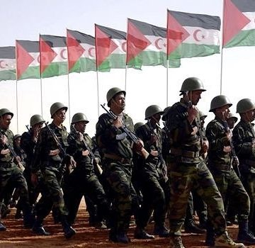 Saharawi Army, people on right track to snatch victory, establish SADR sovereignty | Sahara Press Service