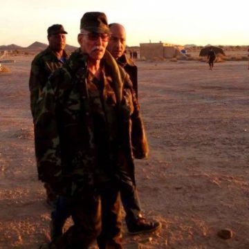 Concours militaire annuel Chahid El-Ouali de l'Armée sahraouie de libération à Mhiriz | Sahara Press Service