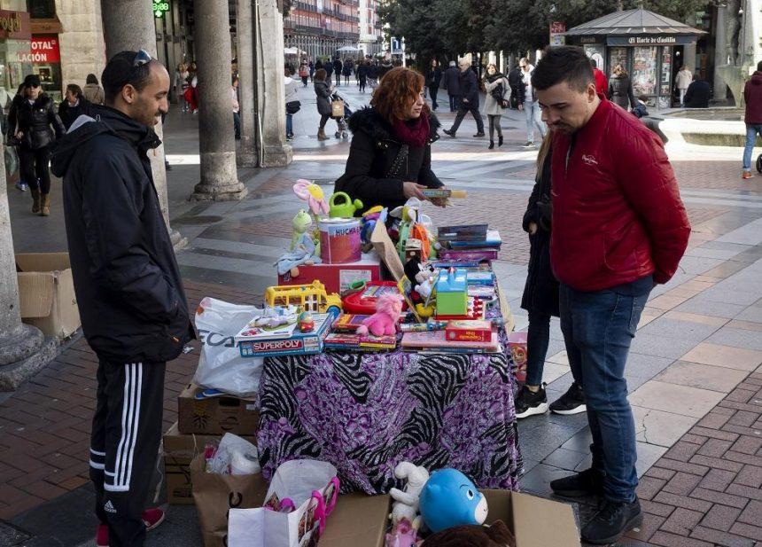 Valladolid se acerca a los niños y niñas saharauis – Diario de Valladolid