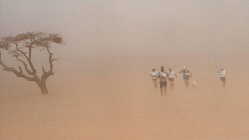 """Atletismo: """"En el Sahara Marathon no importa ganar: cada paso cuenta por el pueblo saharaui"""" – AS.com"""