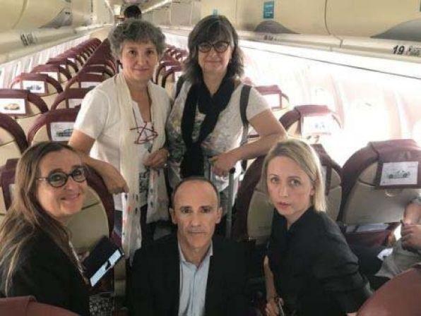 La doble vara de medir del PP, del ministro Borrell y de la UE – Opinión de Alfonso Lafarga   Diario La Comarca de Puertollano