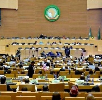 First meeting of African mechanism on Western Sahara | Sahara Press Service
