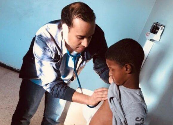 Récord de medicamentos recogidos en la campaña de ayuda a refugiados del Sáhara