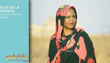 Poemario por un Sahara Libre: La cantante saharaui Aziza Brahim vetada en París por presiones de Marruecos