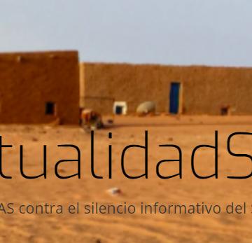 ⚡️ 🇪🇭 La #ActualidadSaharaui HOY, 15 de febrero de 2019 🇪🇭