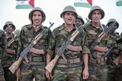 La larga espera por la descolonización del Sahara Occidental. | Tlilxayac