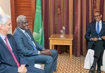 El Confidencial Saharaui: La UA acuerda primera reunión del comité de seguimiento para la solución del conflicto en Sáhara Occidental.