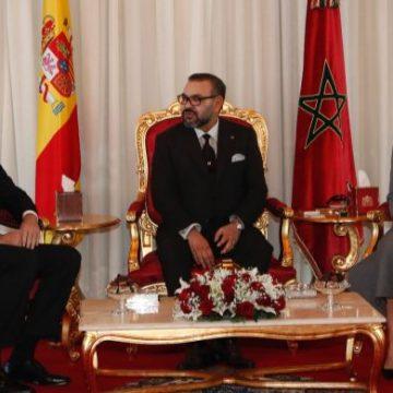 La visita de los reyes de España a Marruecos y el comunicado del Frente Polisario – Espacios Europeos, Diario digital – La otra cara de la Política
