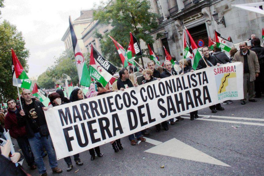 Sáhara Occidental: el precio de una relación inconfesable – AraInfo | Diario Libre d'Aragón