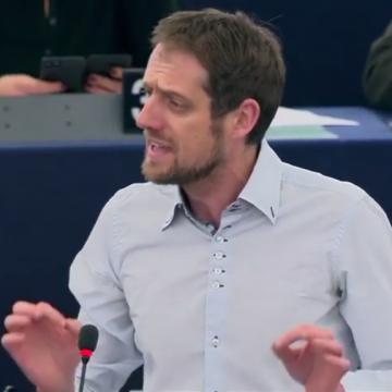 El Parlamento Europeo aprueba un acuerdo de pesca ilegal con Marruecos | EQUO