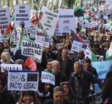 Denuncian desde Valencia la inclusión del Sahara Occidental en ilegales acuerdos entre la EU y Marruecos | Sahara Press Service