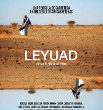 LEYUAD: Las voces del desierto | Nueva Revolución