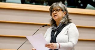 """Paloma López: """"Ratificar el acuerdo de pesca con Marruecos significa vulnerar la legalidad internacional y los Derechos Humanos"""" – Izquierda Unida en el Parlamento Europeo"""