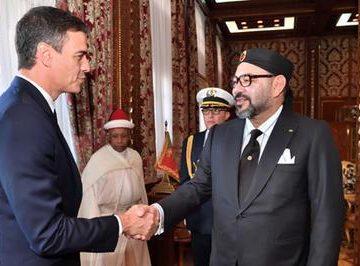 Enero saharaui: traiciones socialistas | Contramutis