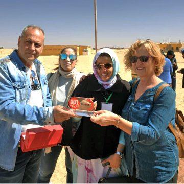 Las mujeres saharauis resisten contra Marruecos – Diario16