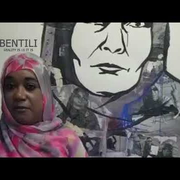 Days of the resistance of the Sahrawi women in Seville – bentili