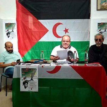 La Coordinadora Sáhara Libre de Lanzarote pide a Pedro Sánchez que lidere el referéndum | Diario de Lanzarote