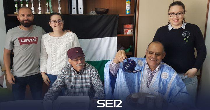 La «Caravana por la paz», lista para emprender su viaje al Sáhara | Radio Linares | Cadena SER
