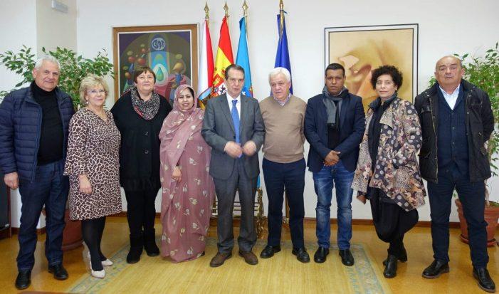 Vigo, disposto a acoller o encontro de cidades próximas ao pobo saharauí | Noticias de Vigo