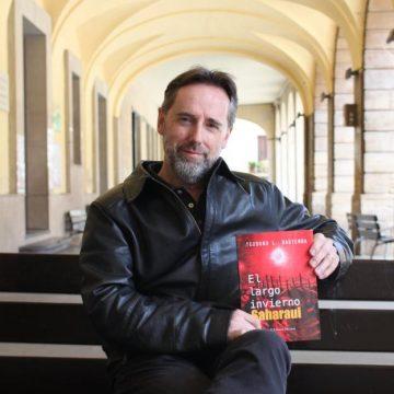 «Utilizo la literatura como una forma de denuncia de realidades ocultas» | La Rioja