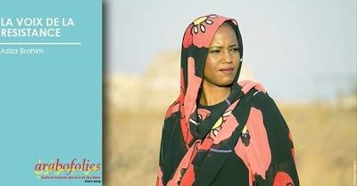 Condena por la cancelación del concierto de la cantante saharaui Aziza Brahim en París por presiones de Marruecos | Sahara Press Service