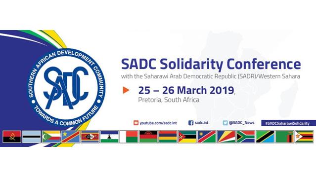 ⚡️ 🇪🇭 Las noticias saharauis del 24 de marzo de 2019: La #ActualidadSaharaui de HOY 🇪🇭🇪🇭