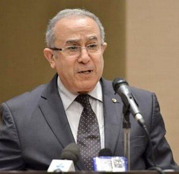 Lamamra salue l'engagement des Etats de la SADC en faveur de la cause sahraouie