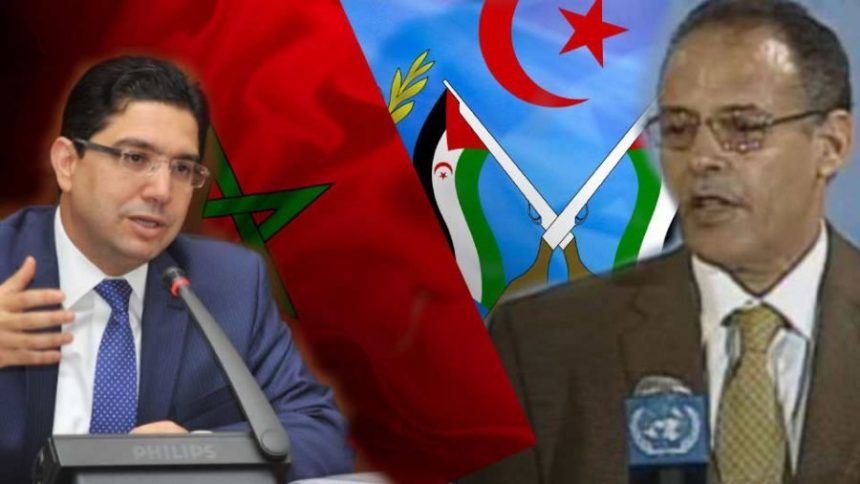 Western Sahara: meeting under UN auspices between Frente POLISARIO and Morocco – Jornal Tornado (Isabel Lourenço)